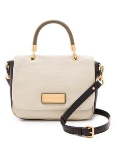 Luxurious Marc by Marc Jacobs handbag