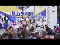 Rally Sanremo 2015 - Peugeot 208 T16 e Andreucci - Seconda Tappa