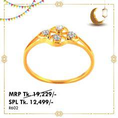 Ring - Online ঈদ আয়োজন Ring Bracelet, Ring Earrings, Bangle Bracelets, Today Gold Price, Gold Coin Ring, Website Images, Color Ring, Rings Online, Gold Coins