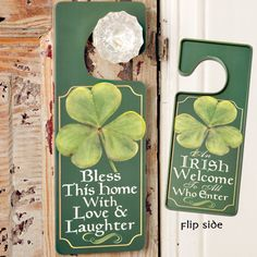 Irish Welcome Door. This product is available at www.buyerxpo.com. Sale your products thru this world home based online Selling and Buying website. To watch largely, price or more information, Please click on the image.