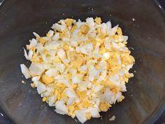Sałatka z wędzonym kurczakiem i ananasem - Blog z apetytem Orzo, Coconut Flakes, Feta, Grains, Snack Recipes, Spices, Vegetables, Blog, Pineapple