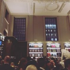 This time last week we were excited to attend the @departuresmag party to celebrate its 'Spotlight on London' issue! Here's a shot of the fabulous event at @maisonassouline in Picadilly! #party #press
