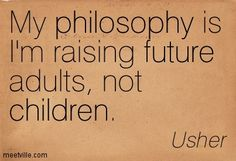 quotes about raising children - Google Search