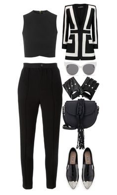 """Untitled #2878"" by kingof21stfashion ❤ liked on Polyvore"