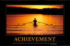 Achievement Poster at AllPosters.com
