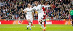 5-1: El Madrid llega líder al parón de selecciones
