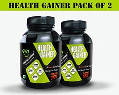 Pharma Science Weight Gainer, Muscle Gain, Energy, Muscle Growth,Supplements Powder for Men and Women -(Buy 2 Get 1 Free) Muscle Gain Supplements, Natural Supplements, Best Weight Gainer, Mass Gainer, Gain Muscle, Herbalism, Health Care, India, Pure Products