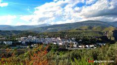 Cherín, La #Alpujarra de Granada