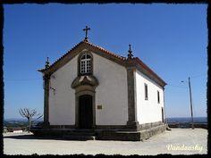 Capela de Santo António - Alpedrinha