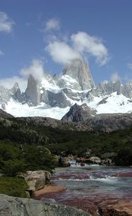 Experience skiing from the highest mountains to exploring what nature has to offer.    Visit http://www.goldencointravel.com for more information.    Argentina!
