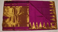 Temple Kanjivaram #buy from us #call us at 09755425339