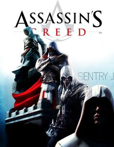 Assassins Creed Evolution by sentryJ.deviantart.com