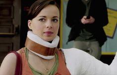 Nieszczęśliwy wypadek, który zmienia życie Jenny