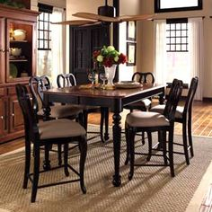 Kincaid Furniture - View by Collection Kincaid Furniture, Gmail, Beautiful Dining Rooms, Bar, Commercial Design, Dining Area, My Dream Home, Mattress, Sweet Home
