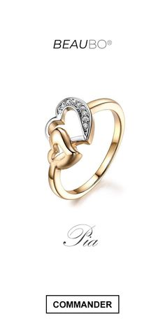 En promotion actuellement. 💎 Cette nouvelle collection de bijoux SECRETGLAM se caractérise par son style haut de gamme. Que ce soit pour compléter votre tenue de soirée, ou pour rendre plus habillé une tenue casual, il ne manque pas d'opportunités pour les laisser vous mettre en valeur. Commandez sans plus attendre. 😘 Heart Ring, Gold Rings, Rose Gold, Jewelry, Nice Jewelry, Casual Wear, Jewelry Collection, Lineup, Jewellery Making