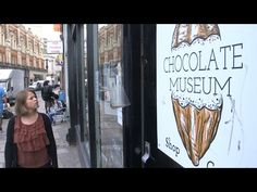 Video: Did You Know There's A Chocolate Museum In London? | Londonist