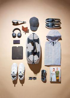 Destination Berlin - Selection mode homme et accessoires pour partir en  week-end Ceinture Emporio 4c87ca05b142