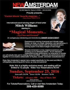 http://www.mitchwilliamsmagic.com/MagicalMoments