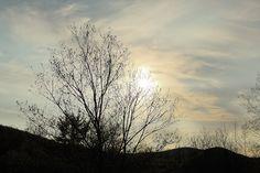 Sunset, Heartwellville, VT