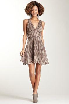 Pleated Tank Dress by Rieley on @HauteLook