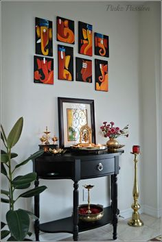 Indian homes. Indian decor. Traditional indian interiors. Ethnic ...