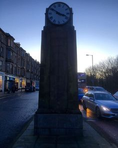 A fantastic piece of period #architecture that still survives today in #Edinburgh the #Canonmills #Clock located on Brandon Terrace in the suburb of Canonmills. #street #urban #history #face #IgersEdinburgh #Scotland #VisitScotland #travel #tourism #tourist #history #adventure #explore #SeeTheWorld #life