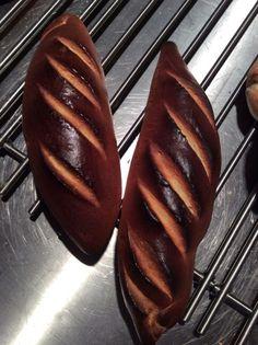 Sandwichstokbroden