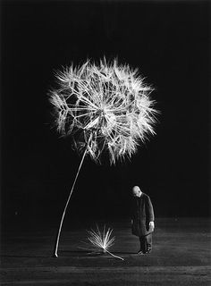 Gilbert Garcin, Lorsque le vent viendra, 2007 / Les Rencontres d'Arles 2013