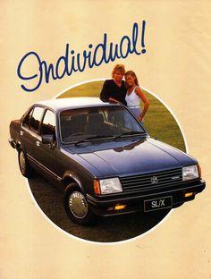 1982 TF Holden Gemini SL/X Sedan Page 1 Aussie Original Magazine Advertisement Holden Gemini, Holden Australia, Australian Cars, Car Drawings, Road Racing, General Motors, Car Car, Muscle Cars, Chevrolet