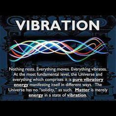 #vibration #energy