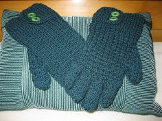 Ringwood Gloves