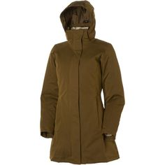 I'd love this coat for next winter
