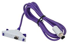 OEM Nintendo Official DOL-011 GameCube Game Boy Advance Link Cable GBA GC