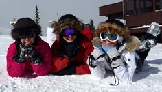 Helmet Covers, Ski Fashion, Chic Dress, Look Chic, Canada Goose Jackets, Skiing, Faux Fur, That Look, Winter Jackets