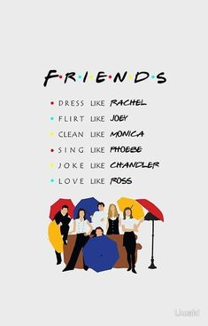 Trendy Funny Friends Tv Show Gift Ideas IdeasYou can find Friends tv quotes and more on our website.Trendy Funny Friends Tv Show Gift Ideas Ideas Tv: Friends, Friends Tv Show Gifts, Friends Tv Quotes, Friends Poster, Friends Cast, Friends Episodes, Friends Moments, Friend Memes, Funny Friends