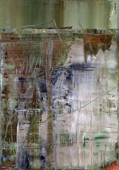 Abstraktes Bild [891-3] » Kunst » Gerhard Richter