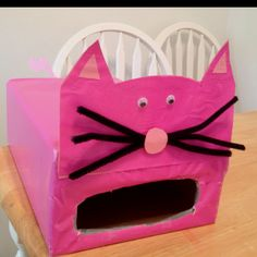 Emily's Valentine Box