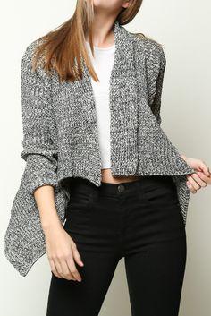 Brandy ♥ Melville | Lara Cardigan - Clothing