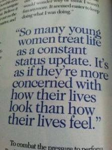 Life, image, quote, look, feel, life, lives, pinterest, facebook, growth, facade, truth, lies, hypocrisy, relationship