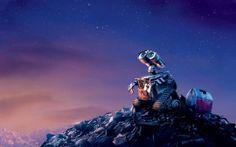 WALL-E on Earth