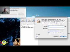 Verschlüsselung einzelner Dateien unter Mac OS X