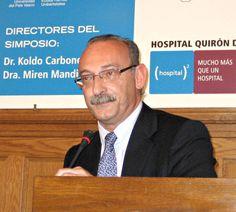 En la unidad de Ginecología, Obstetricia y Reproducción Asistida del hospital Quirón aparece un cifra: 4.598 embarazos. Son los que este equipo, encabezado por el
