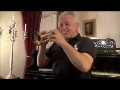 Otto Sauter for Italian Brass Week
