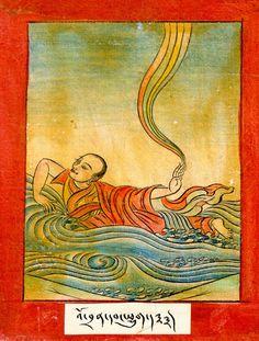 Odren Pelgyi Wangchuk - El Tesoro de Vidas: Biografías de Maestros del Himalaya Religiosas