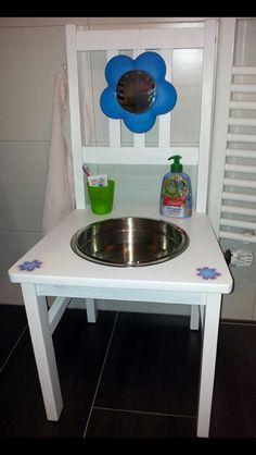 Kinder-Waschtisch!