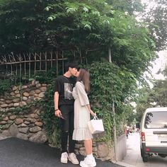 Couples Images, Real Couples, Cute Couples, Korean Couple, Best Couple, Couple Aesthetic, Asian Love, Good To See You, Ulzzang Couple