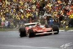 Gilles Villeneuve, 1979, Watkins Glen