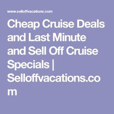 Best 25 Last Minute Cruise Deals Ideas On Pinterest Cheap Last Minute Cruises Best Cruise