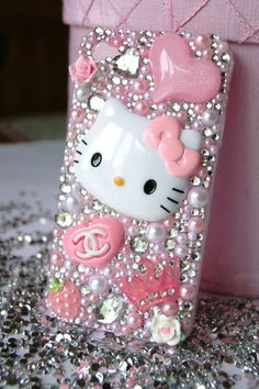 For my daughter - cute iPhone case