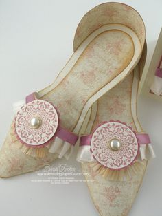Walk A Mile in My JustRite Shoes